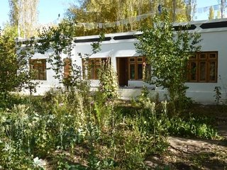 Peaceful abode, ideal for a restful stopover