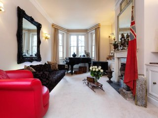 Veeve - Marylebone Mansions