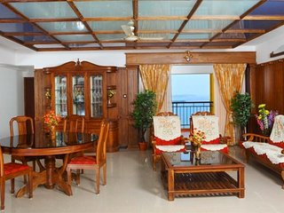 Gorgeous 2 bedroom apartment in Cochin