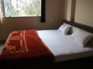 Newly Inaugurated Guest House To Stay In Vrindavan