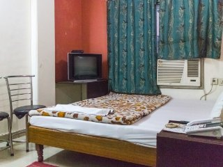 Affordable Budget Stay in Delhi
