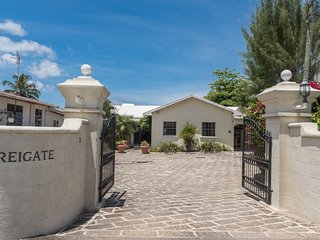 Reigate, Fitts Village, St. James, Barbados