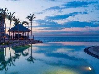 Luxury Suite-Grand Solmar Land's End Resort & Spa, Cabo San Lucas, Los Cabos