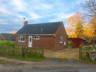 Cosy Bungalow in Minsterworth Gloucestershire