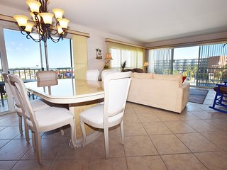 Sea Oats Resort, Unit 512