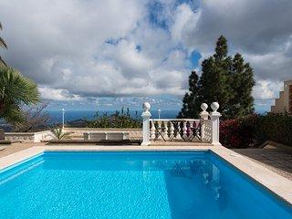 Teresita High Views with private pool