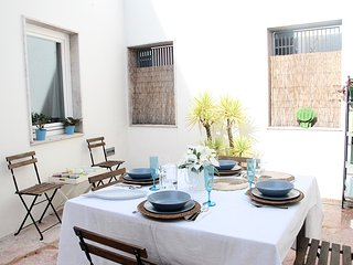 Bairro Alto Top Situation Apartment with a Patio
