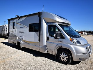 Affordable late-model RV & Camper Rentals w/ the very best customer service! RV5