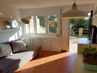 Apartamento en Calella de Palafrugell a 400m de la playa del Golfet