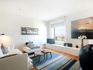 Beautiful and spacious one bedroom apartment in Passeig de Gracia - B124