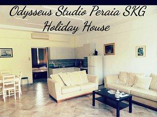 Odysseus Studio Peraia SKG 65m2