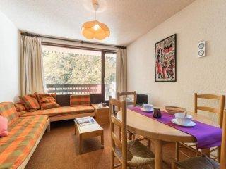 Rental Apartment Serre Chevalier, studio flat, 4 persons