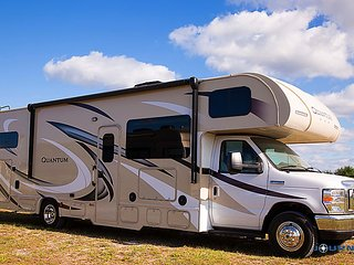 Affordable late-model RV & Camper Rentals w/ the very best customer service! RV6