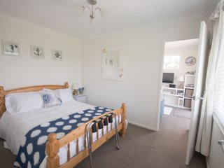 ' YOU WILL LOVE ' this NEW 1 bed self contained studio, set in a peaceful garden