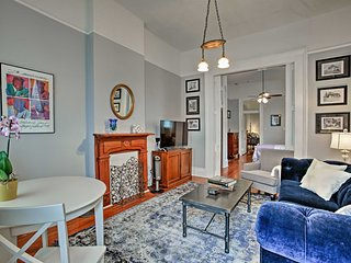 Historic New Orleans Apt. 10 Min to French Quarter