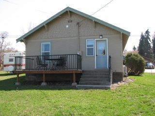 Affordable Vacation Rental Near Flathead Lake