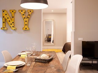 Luxury apartment in city center B3
