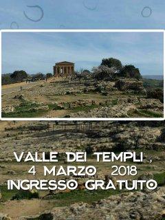 valle dei templi a150 km da Scent of Etna