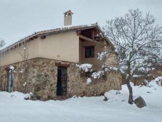 Casa rural El pajar de Tenzuela