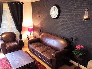 Charmant Appartement Au Plessis Robinson