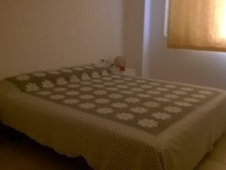 agradable habitacion doble con bano privado!!!!!!! - Bedroom 2