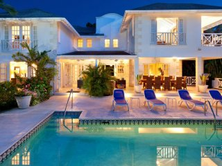 Villa Rose Of Sharon  :: Near Ocean | Located in  Wonderful Sandy Lane with Priv