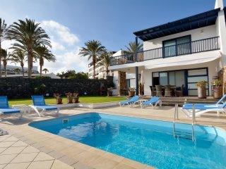 Villa Luxury Ocean Star ... 140