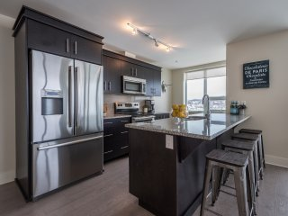 Two Bedroom Condo, Unit 402