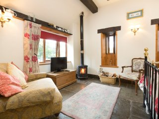 43296 Cottage in Leek