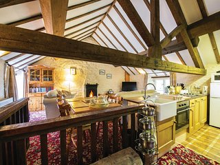 PK417 Cottage in Sheffield