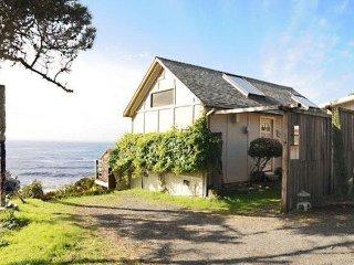 Moonstar Cottage