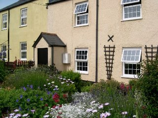 TLIMP Cottage in Watchet
