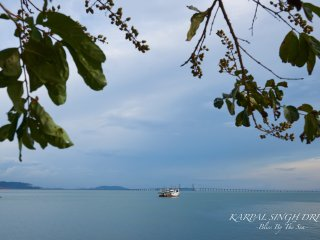 KARPAL SINGH DRIVE - Bliss By The Sea..