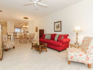 Resort-Style Gated Community Yet Private Retreat! Minutes from Beaches and the C