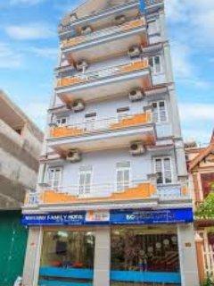 Ce bâtiment est situé à Hoa Lu, la ville de Ninh Binh, province de Ninh Binh avec 6 chambres disponibles pour re
