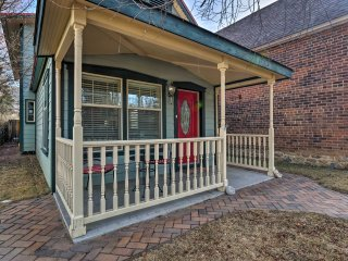 New! 'Shambala' 3BR Buena Vista House near Main St