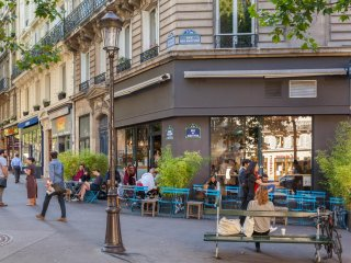 Rue Cavallotti