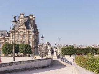 Rue de Montpensier