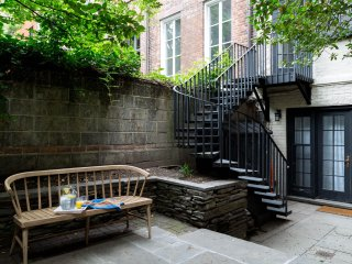 Jane Street Townhouse