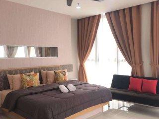 Atria Sofo Deluxe Suite Petaling Jaya