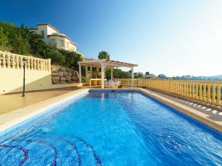 GRANADELLA - Villa for 6 people in Javea