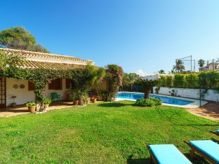 LANABELLA - Villa for 9 people in Xàbia