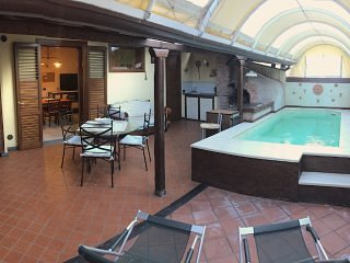 Villa Annalisa - indoor Heated pool, close to Taormina, Etna and the beach