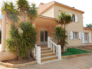 Villa de 180 m² à Palma de Gandía (Valence),