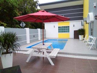 Melaka H & H Guest House