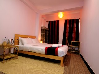 Beautiful Room Near Patan Durbar Square