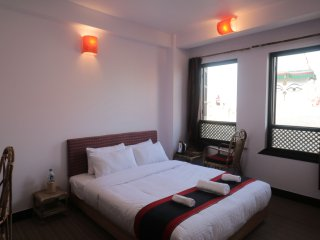 Traditional Room near Patan Durbar Square