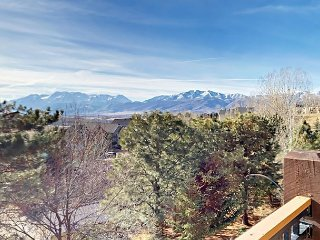 Luxurious 4000 SF home w/ Mt. Timpanogos Views – 10 Min to Deer Valley Resort