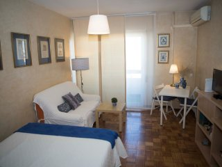 (S.S.PAR1) Apartamento Santa Isabel de Hungría