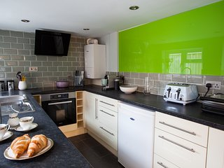 Artists' House - Sleeps 4 - Harrogate